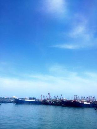 北海涠洲岛夏朵拉海景花园客栈点评