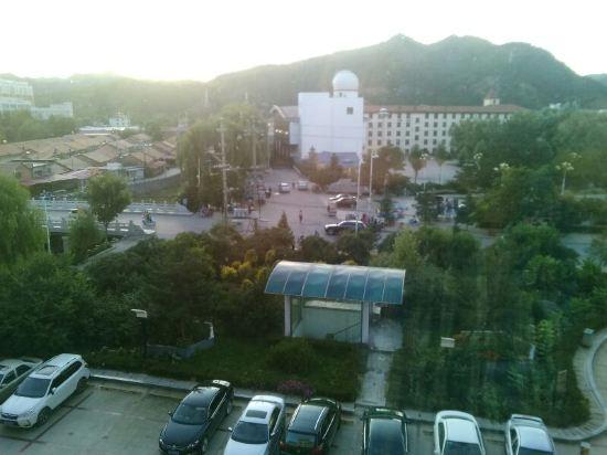 隆化阳光假日酒店
