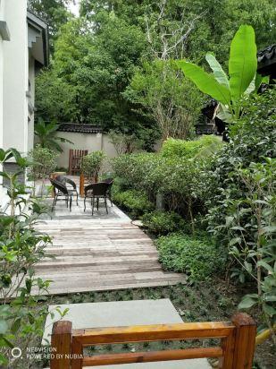 湖州江南酒店庭院祥筑建筑设计有限公司图片