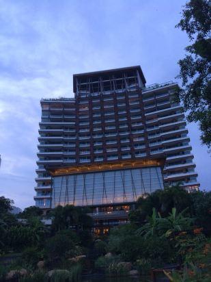 三亚三亚海棠湾君悦酒店怎么样, 好不好, 服务怎么样