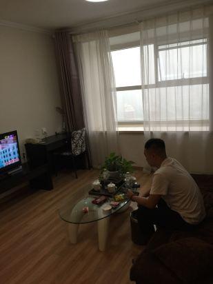 青岛鑫龙假日公寓酒店(青职/滨海学院店)地图交通