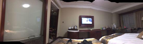 东阳海天大酒店