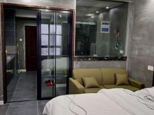 欢乐颂主题公寓(滁州苏宁广场店)
