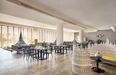 三亚海棠湾红树林度假酒店会场,会议厅,宴会厅,团队房