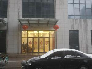 阜阳十七楼的月光文旅民宿
