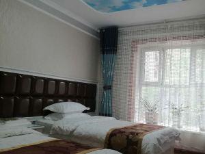 海东旺源家庭宾馆