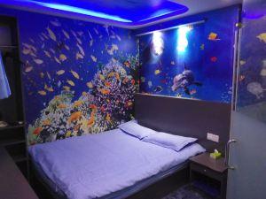 滁州天天宾馆