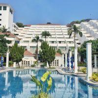 澳门鹭环海天度假亚博体育app官网(Grand Coloane Resort Macau)