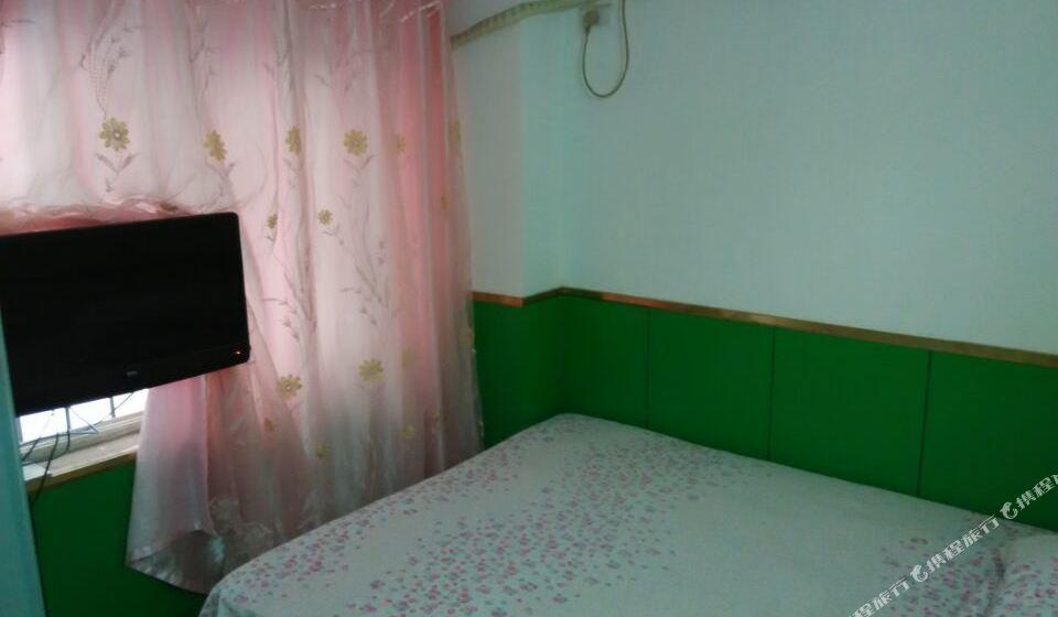 武汉幸福家庭旅馆房间照片