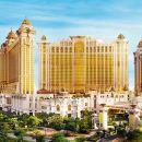澳门JW万豪酒店 (JW Marriott Hotel Macau)