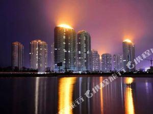 东戴河佳兆业美人鱼海景公寓