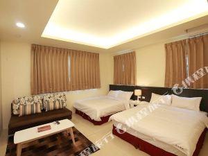 花莲阳光雅筑民宿(Sun Light Hostel)
