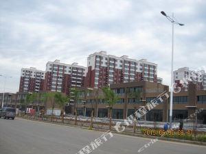 乐亭唐山湾国际旅游岛海景家庭公寓
