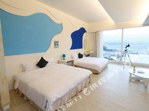 屏东旭洋花园度假会馆(原快乐小镇无敌海景民宿)(Sunrise Resort)