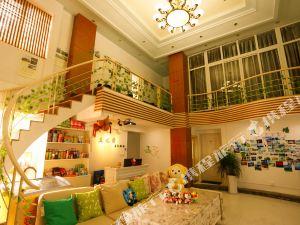 重庆丘比特国际青年旅舍