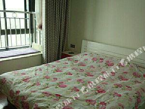 自贡尚舒房家庭公寓