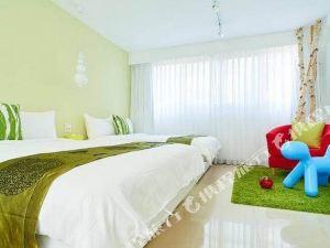 Ximending design house for Design hotel ximending