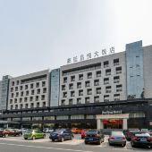 常州豪廷皇悦大饭店