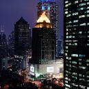 上海铂睿全套房酒店