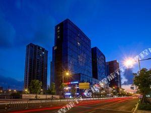 理想家酒店公寓(宁波东部新城文化广场店)
