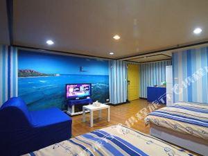 高雄888澳门新濠天地娱乐场(NO.888 Hostel)