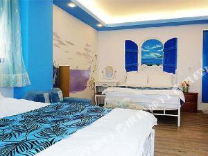 花莲圣托里尼民宿(Santorini B&B)