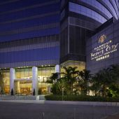 香港嘉湖海逸酒店(Harbour Plaza Resort City)