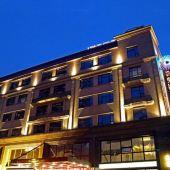 常州凯虹四季酒店