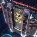 澳门新濠影汇酒店(Studio City Hotel)