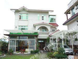 花莲达芙妮花园民宿(Casa de Dafne B&B Hualien)