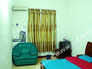 肇庆月亮湾公寓