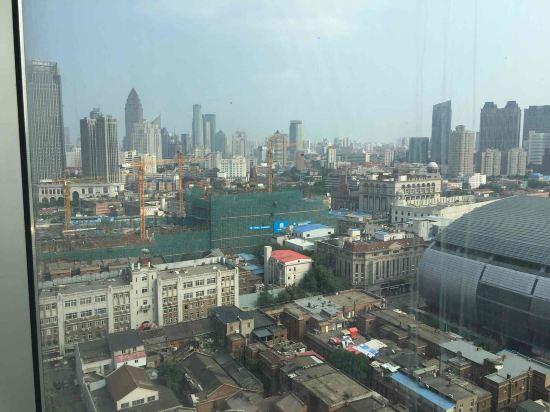 天津津塔津海高级酒店公寓预订价格