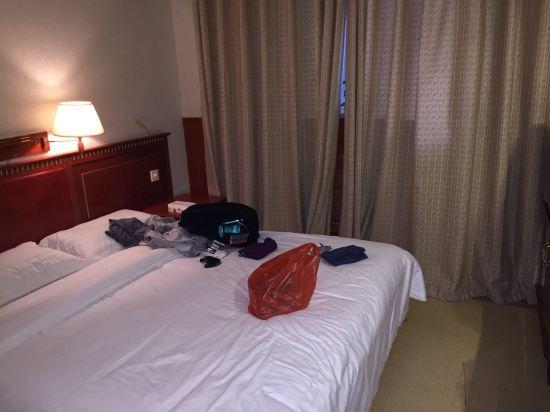 北京北京克拉玛依雪莲宾馆怎么样