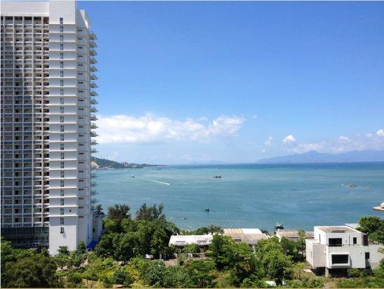 惠东巽寮金海湾海景度假公寓