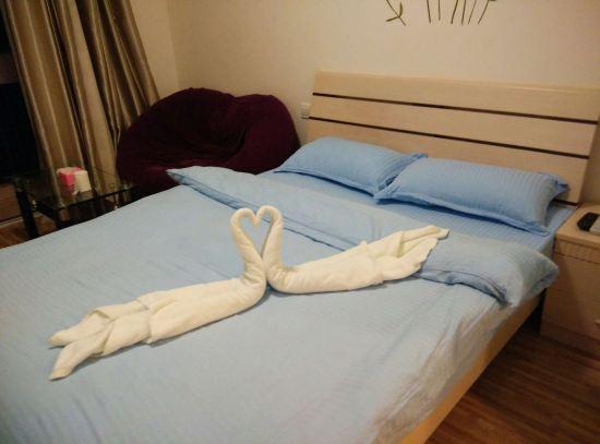 店式公寓 重庆西南政法大学店