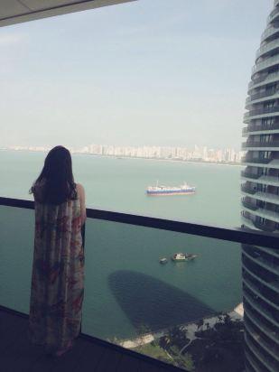 三亚凤凰岛迪拜国际度假公寓