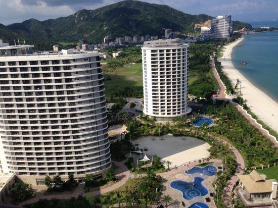 惠东金禧丽景-惠东海公园度假公寓点评