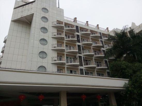 博罗凯泉高尔夫度假酒店