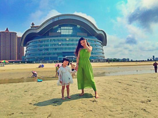 北海银滩一号国际会议中心酒店