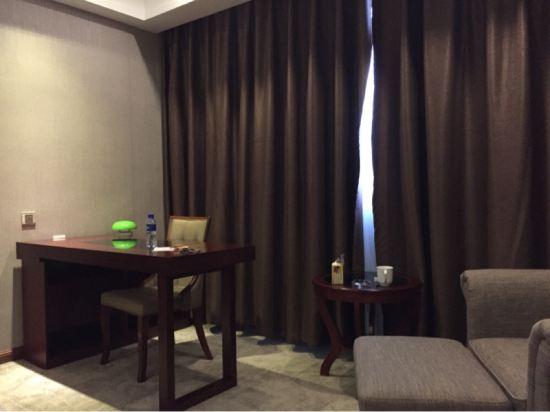 珠海银海湾大酒店