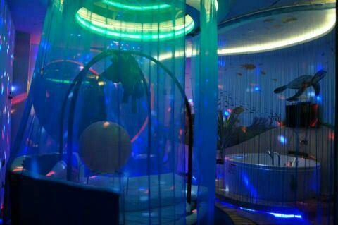 壁纸 海底 海底世界 海洋馆 水族馆 480_319