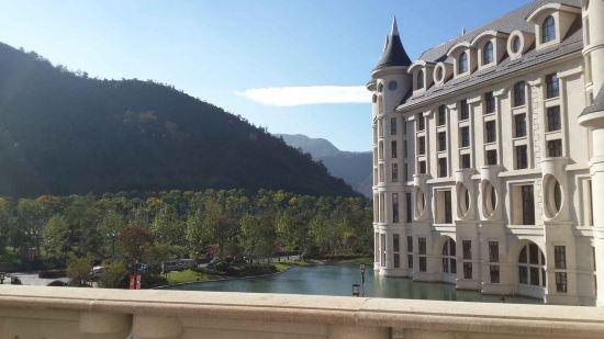 现实版童话15个浪漫欧洲城堡酒店