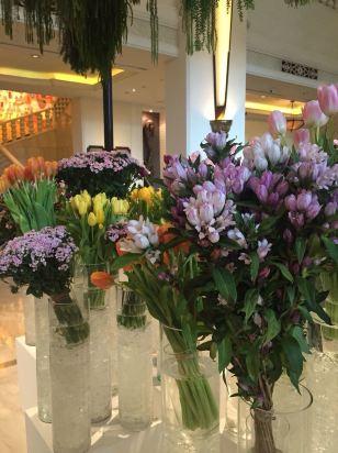anantara siam bangkok hotel (曼谷安纳塔拉暹逻酒店)