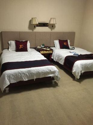天津鑫茂天财酒店预订价格,联系电话 位置地址