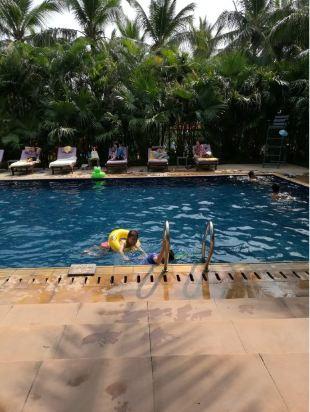 三亚亚龙湾红树林度假酒店预订价格