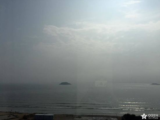 惠东双月湾海角一号