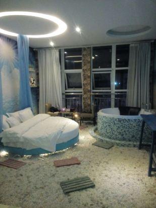武汉主题家居设计分享展示