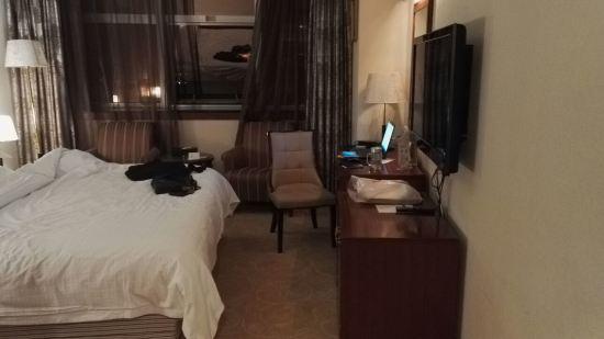 深圳景田酒店预订价格