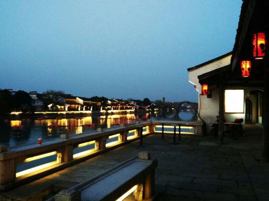 杭州运河塘栖雷迪森庄园