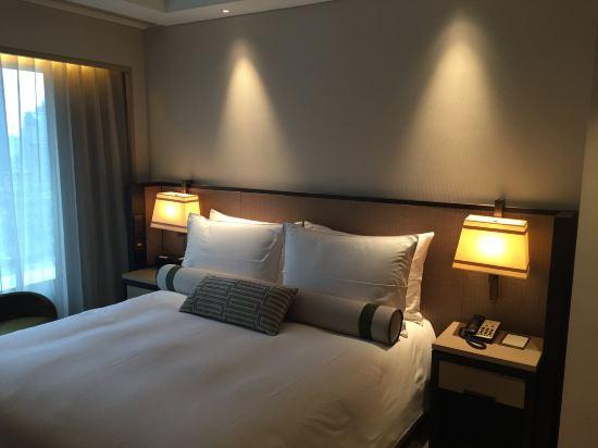 上海国金汇酒店公寓图片